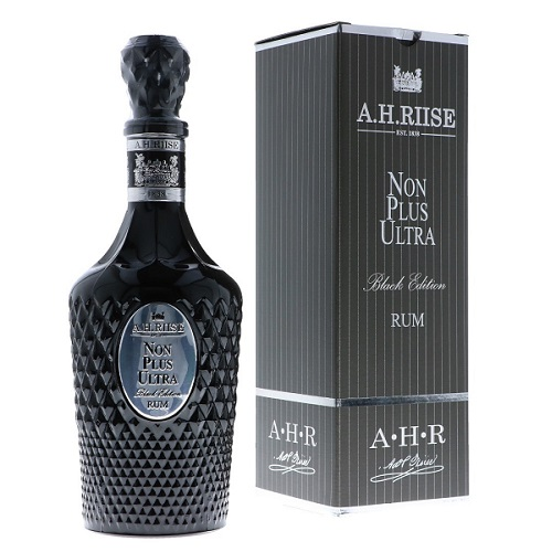 | A.H. Riise Non Plus Ultra Black Edition