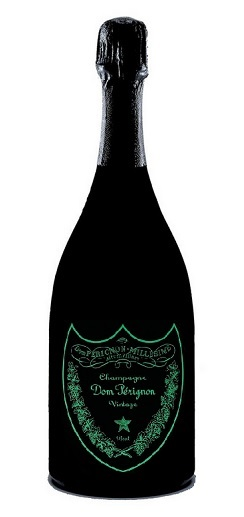 Dom Perignon Luminous 2010