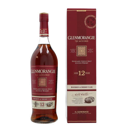 Glenmorangie The Accord 12 years