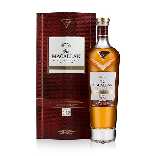 The Macallan Rare Cask Batch 3 2018