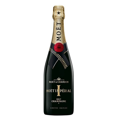 Moet Chandon 150th Anniversary Magnum 150cl