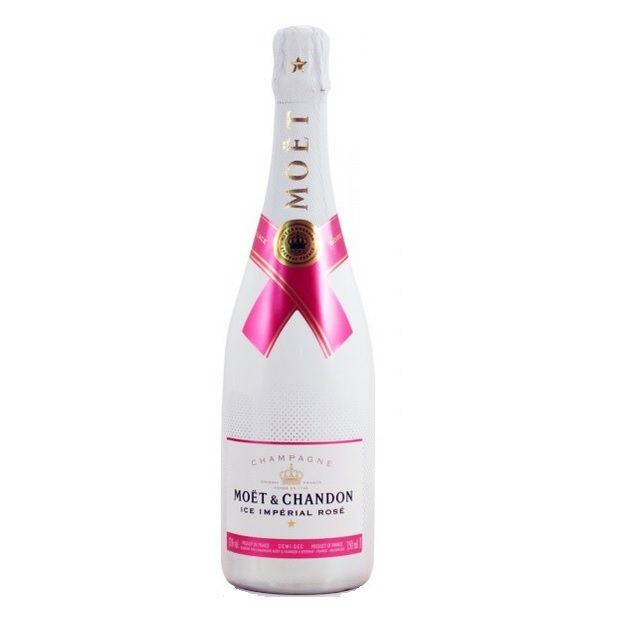 | Moet & Chandon Ice Imperial Rose