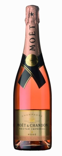 Moet & Chandon Nectar Imperial Rose Magnum