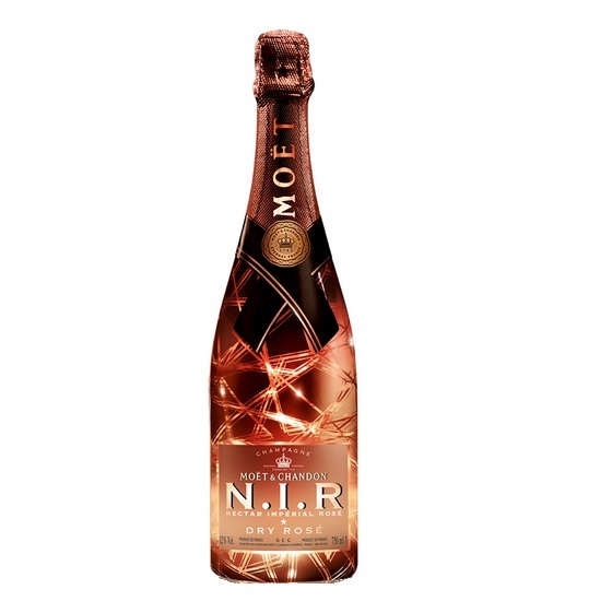 Moet & Chandon NIR Dry Rose