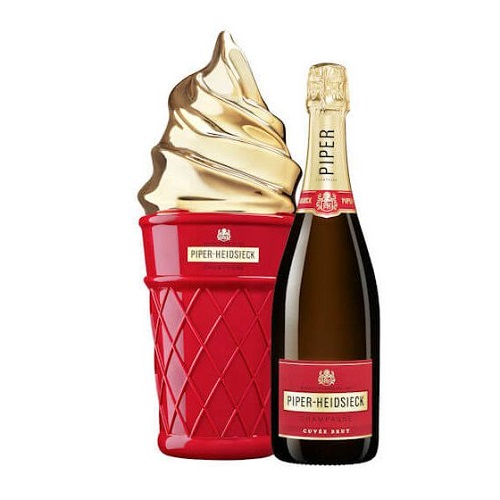 Piper Heidsieck Ice Cream