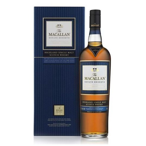 | The Macallan Estate Reserve