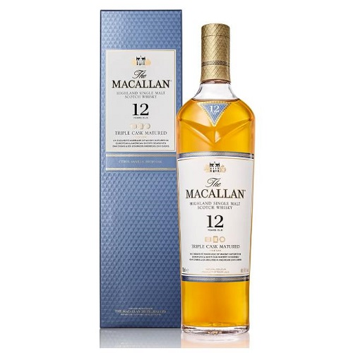 The Macallan Triple Cask 12 jaar
