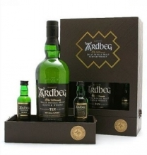 Ardbeg Whisky Exploration Pack