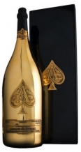 Armand de Brignac Brut Gold Methuselah