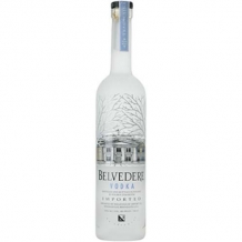 Belvedere Pure Night Sabre 70cl
