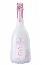 Charles VII Smooth Rose Champagne