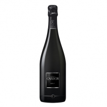 Carbon champagne ascension brut