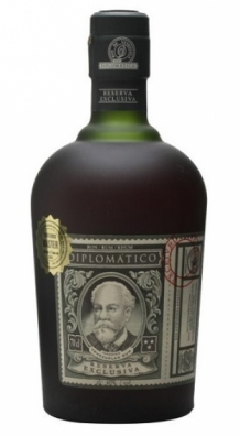 Reserva Exclusiva Rum