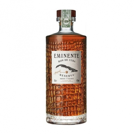 Eminente Reserva Aged 7 Years