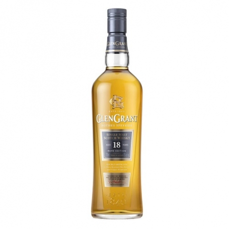 Glen Grant 18  years old 1 Liter
