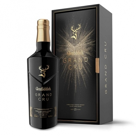 Glenfiddich Grand Cru 23 year old