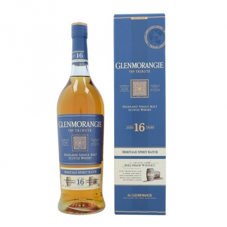 Glenmorangie The Tribute 16 years