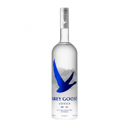 Grey Goose Luminous
