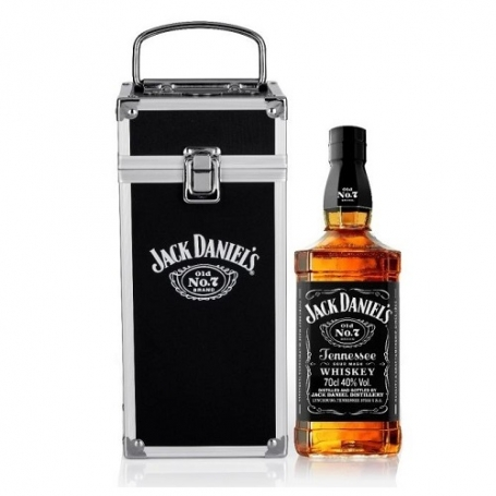 Jack Daniels Whiskey Flightcase