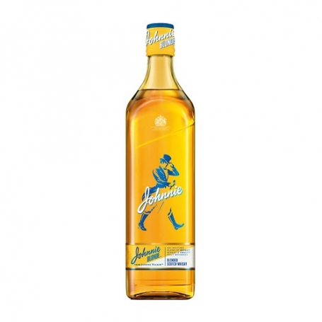 Johnnie Blonde