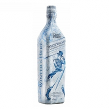 Johnnie Walker White Walker 1 Liter