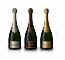 Krug Champagne Expressions