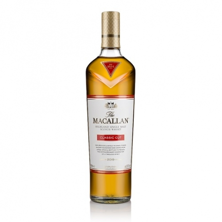 The Macallan Classic Cut 2019
