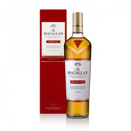 The Macallan Classic Cut 2020