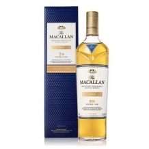 The Macallan Double Cask Gold