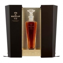 The Macallan No. 6 in Lalique