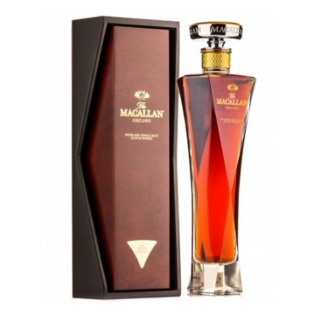 The Macallan Oscuro