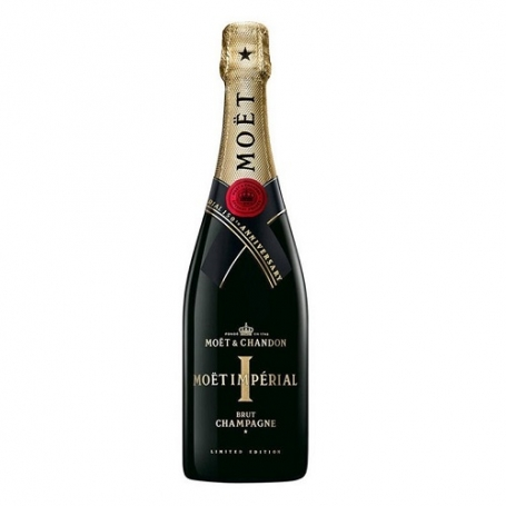 Moet Chandon 150th Anniversary