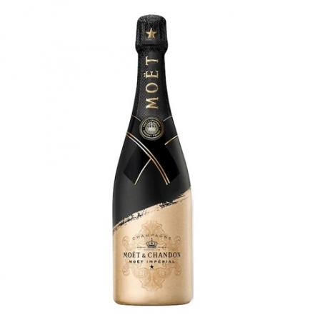 Moet Chandon Brut Imperial Signature Limited Edition