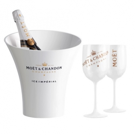 Moet & Chandon Ice Imperial For Two