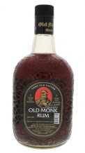 Old Monk Rum 7 Years