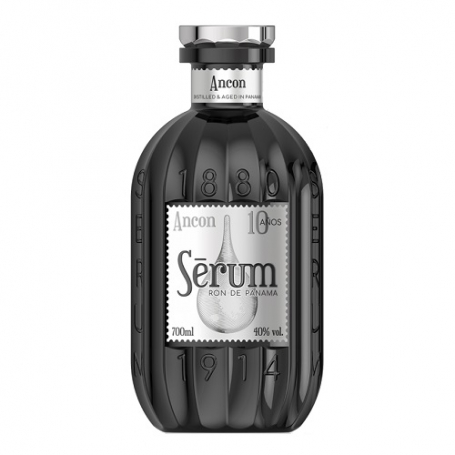 Serum Ron de Panama Ancon 10 Anos