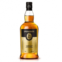 Springbank 21 Years 2019 release
