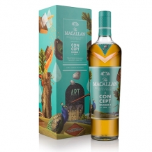 The Macallan Concept 1