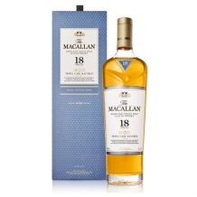 The Macallan Triple Cask 18 jaar