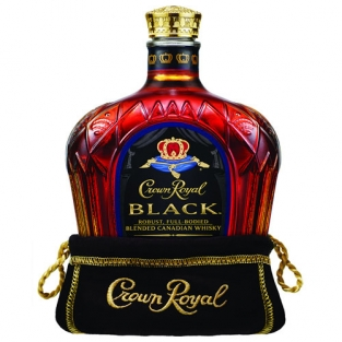 Crown Royal Black