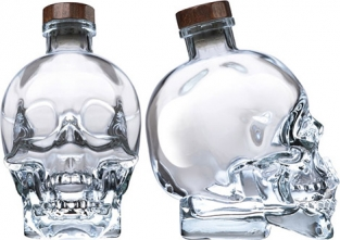 Crystal Head Vodka XL