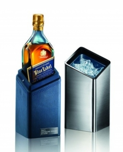 Blue Label Chiller