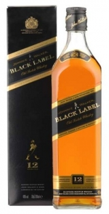 Black Label 70cl
