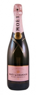 Moet & Chandon Rose Imperial Magnum