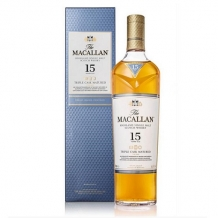 The Macallan Triple Cask 15 jaar